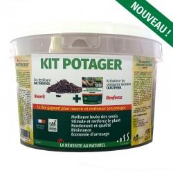 Kit Potager - seau 1.7 kg