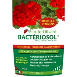 Géranium et Fleurs de Balcon - 500g